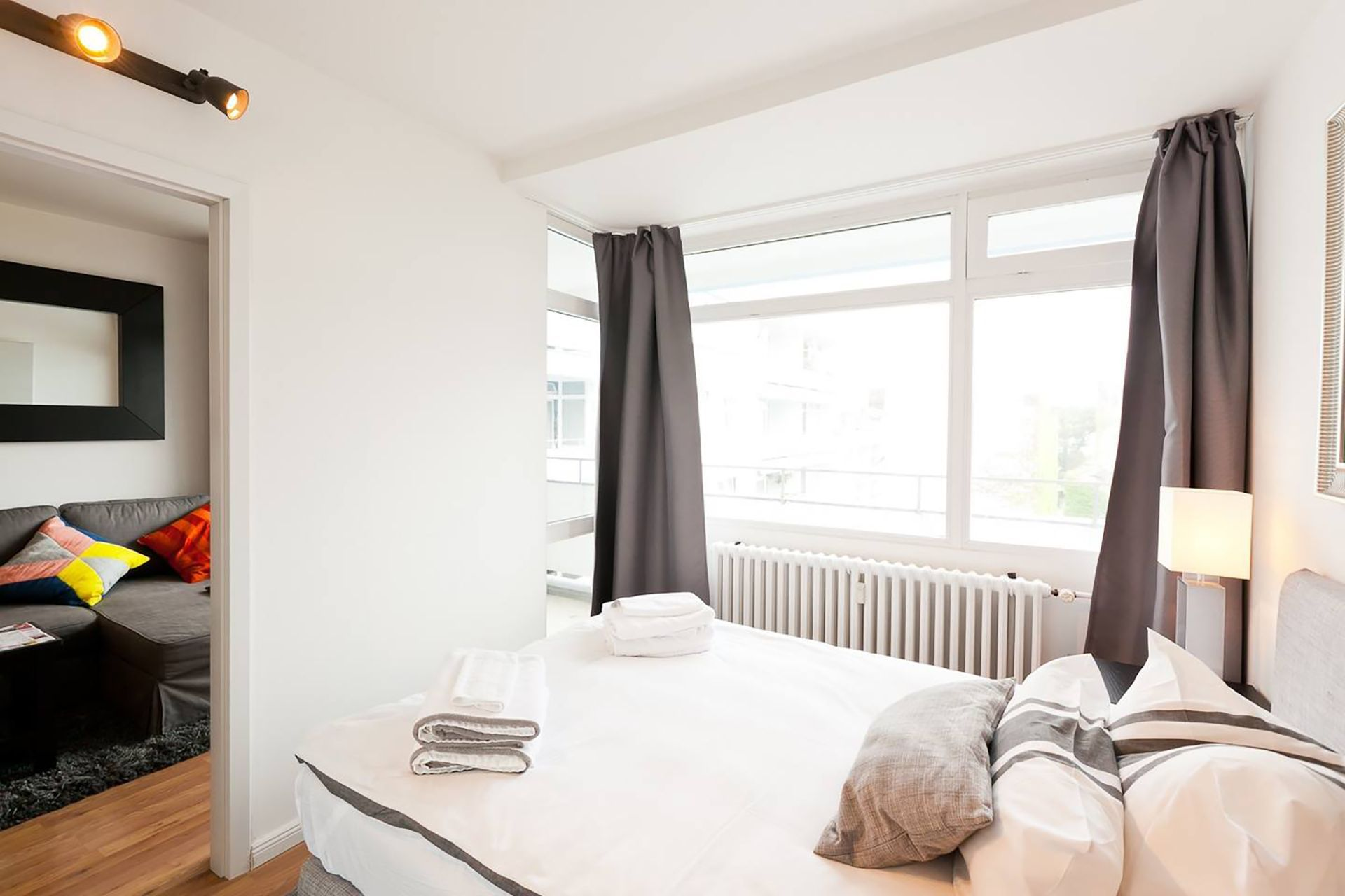 1 Bedroom - Small apartment to rent in Berlin BILE-B104-6054-0