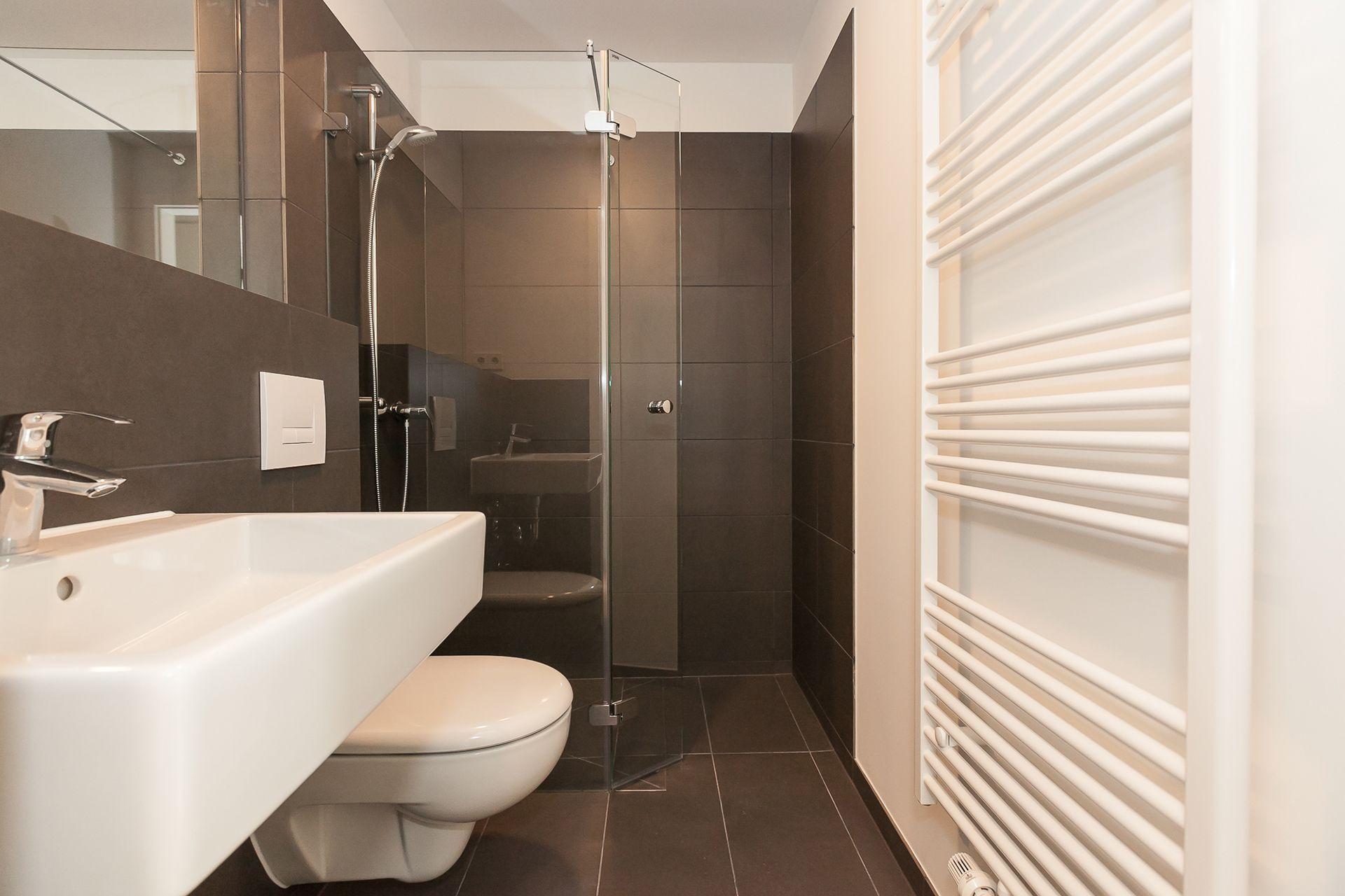 1 Bedroom - Small apartment to rent in Berlin KOEP-KOEP-0110-0