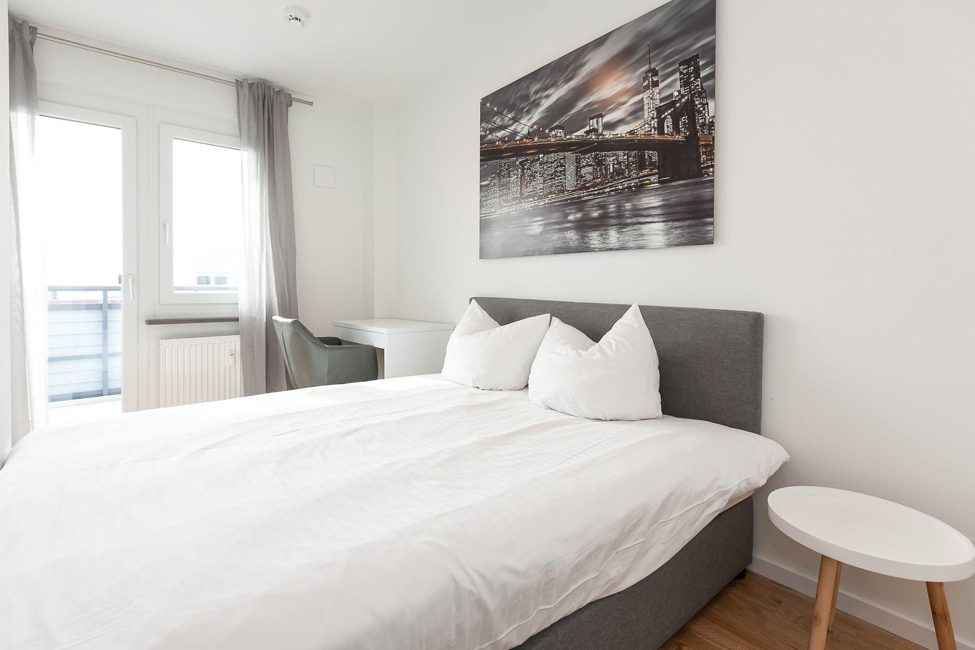 1 Bedroom - Small