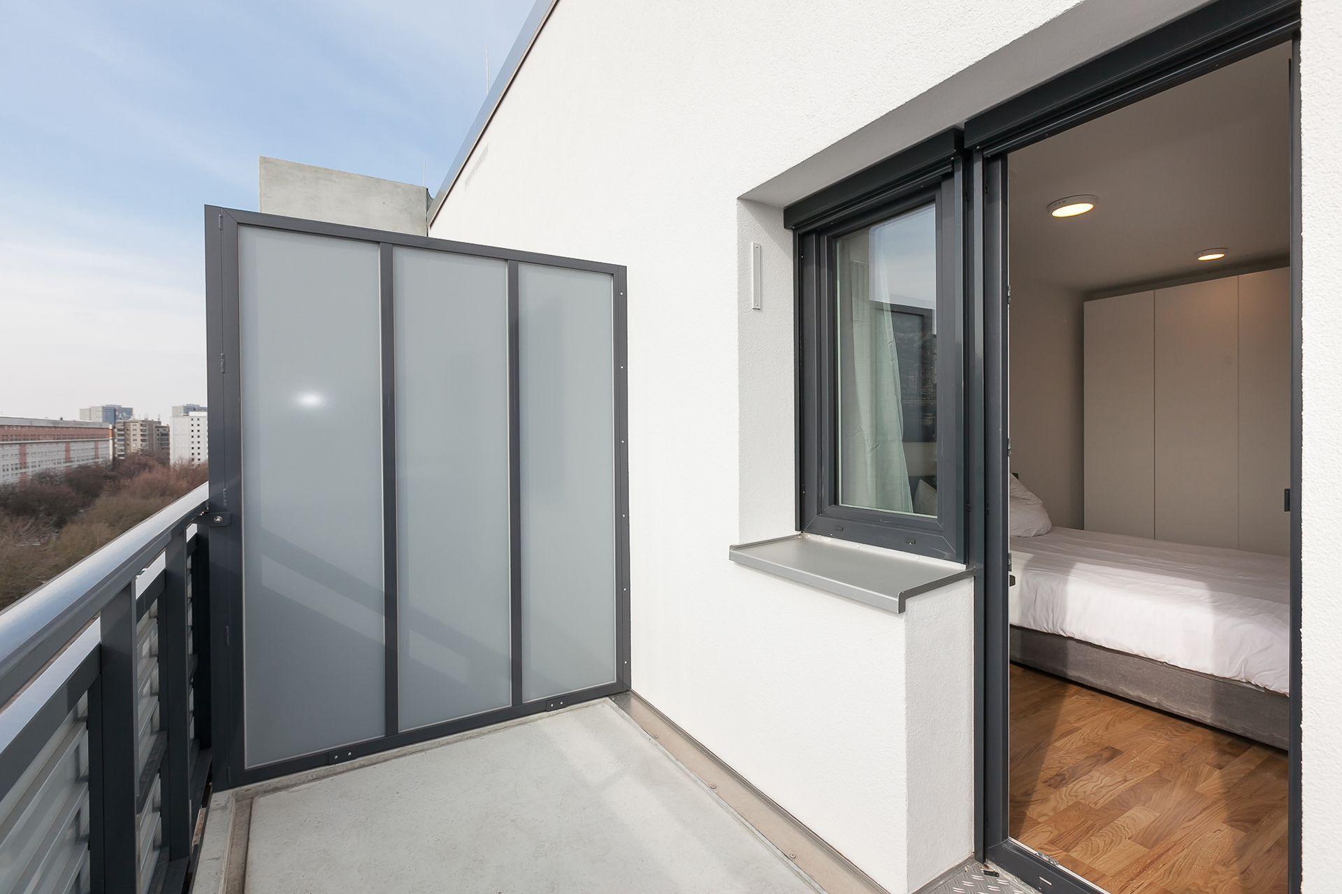 1 Bedroom - Small apartment to rent in Berlin KOEP-KOEP-0812-0