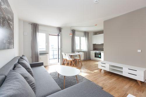 2 Bedroom - Medium apartment to rent in Berlin KOEP-KOEP-0609-0