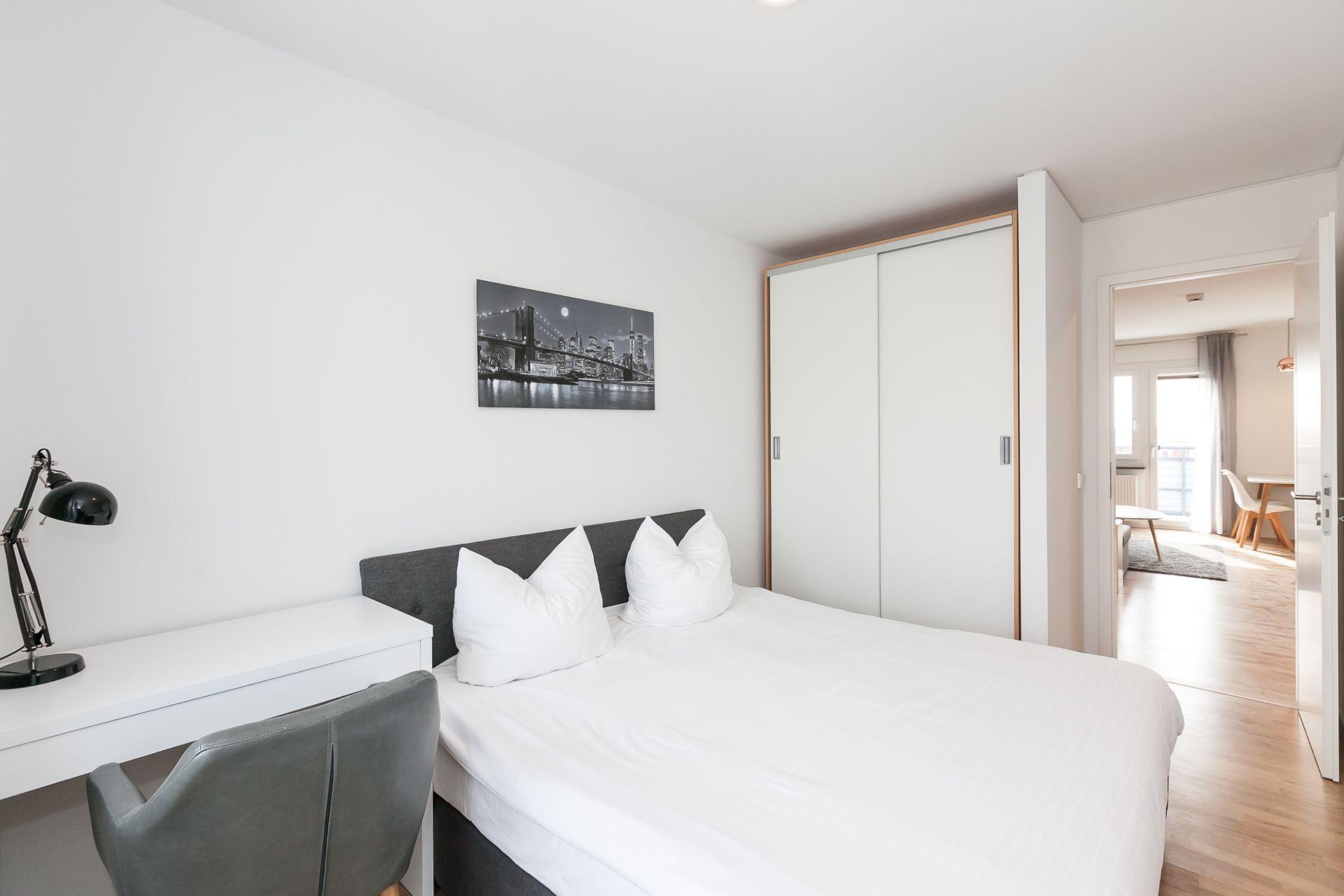2 Bedroom - Medium apartment to rent in Berlin KOEP-KOEP-0407-0