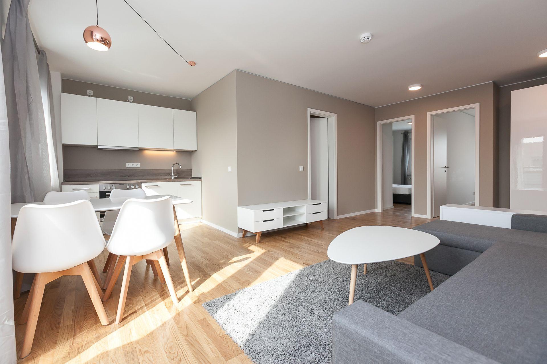 2 Bedroom - Medium apartment to rent in Berlin KOEP-KOEP-0409-0
