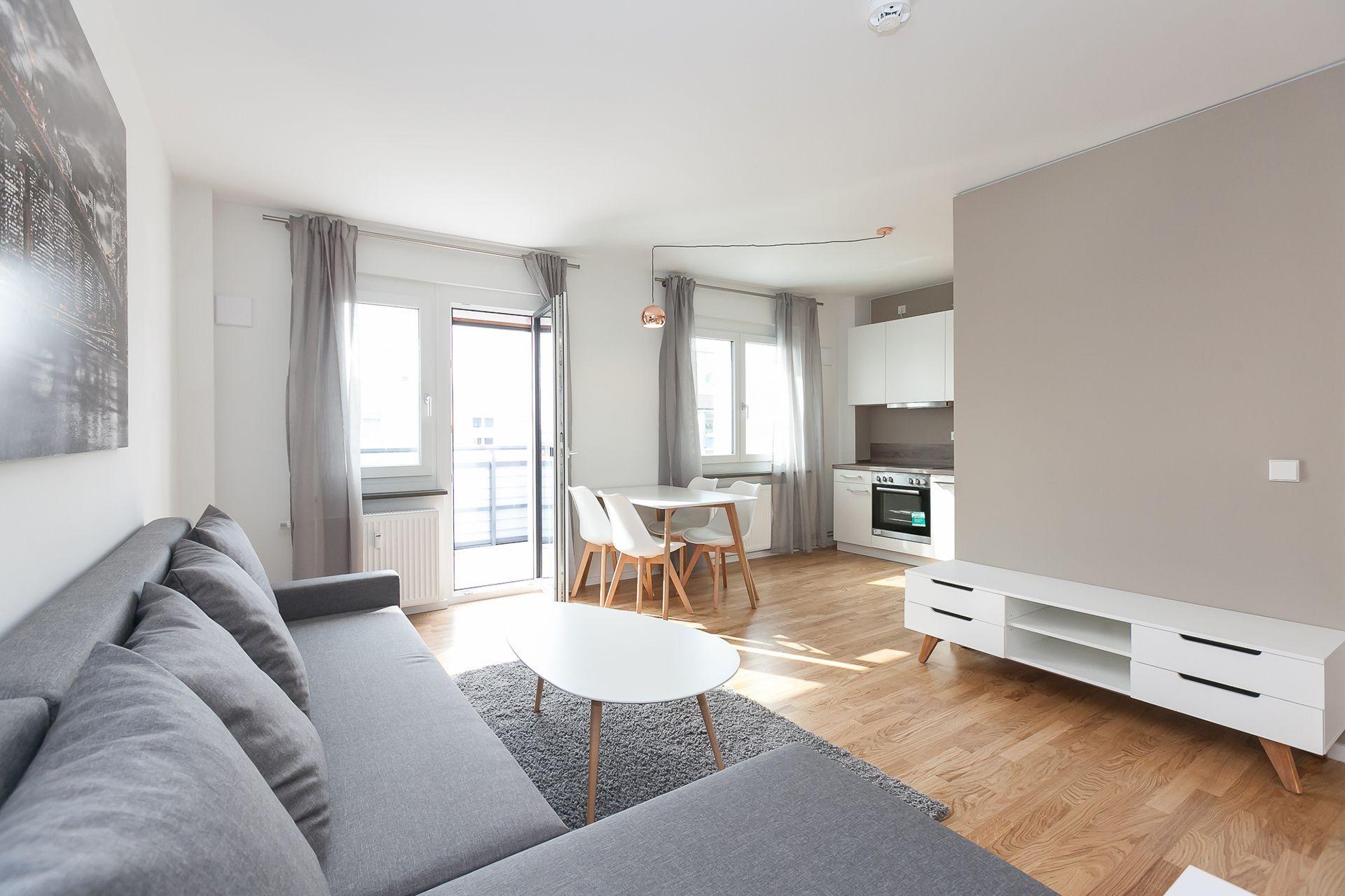 2 Bedroom - Medium apartment to rent in Berlin KOEP-KOEP-0507-0