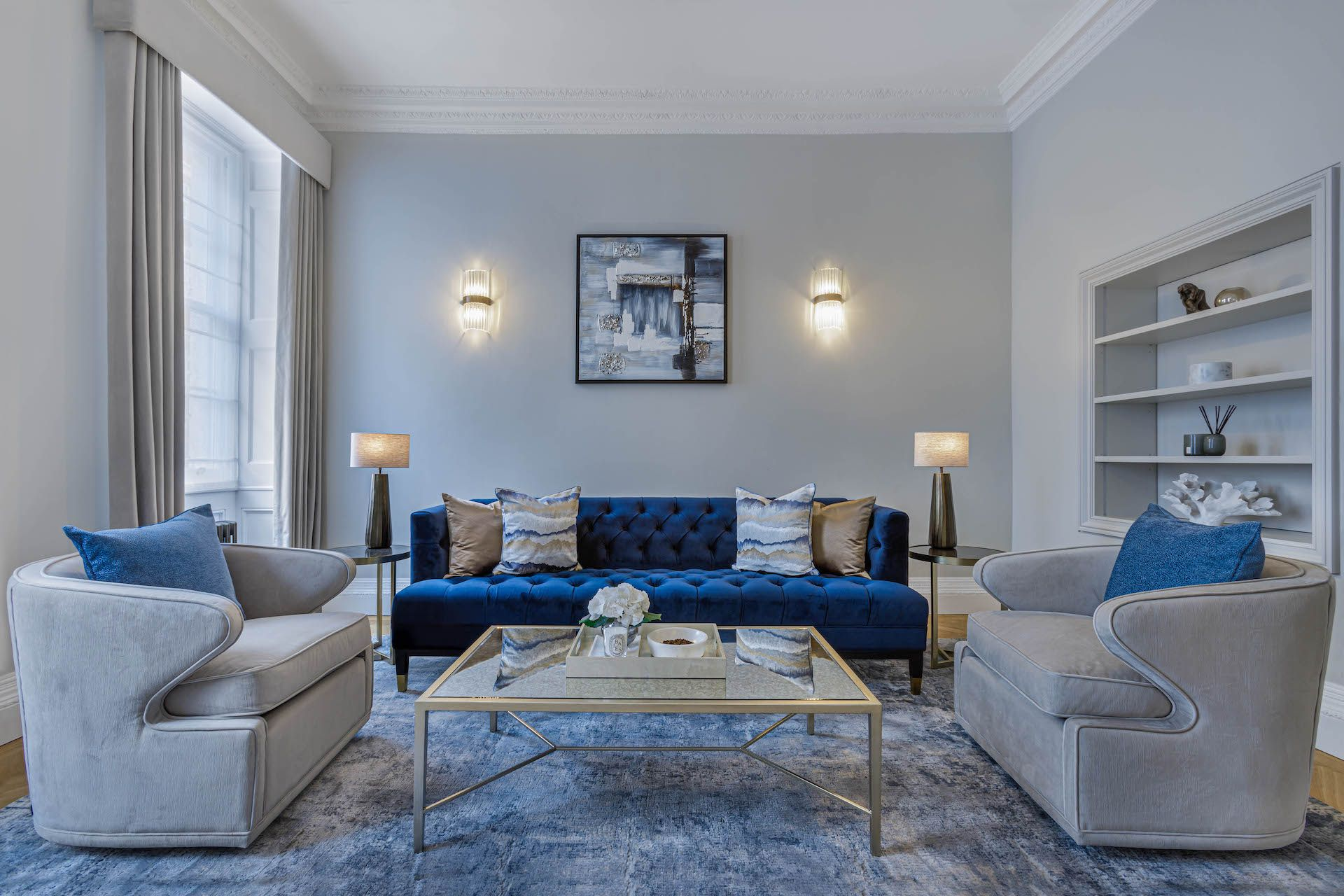 2 Bedroom apartment to rent in London WIM-WI-0003