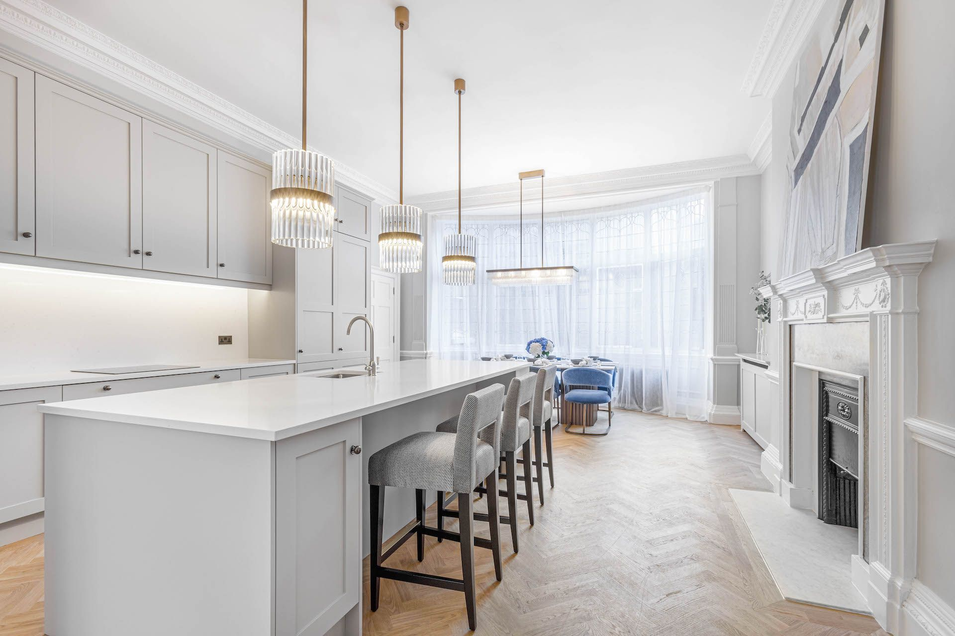 1 Bedroom apartment to rent in London WIM-WI-0002