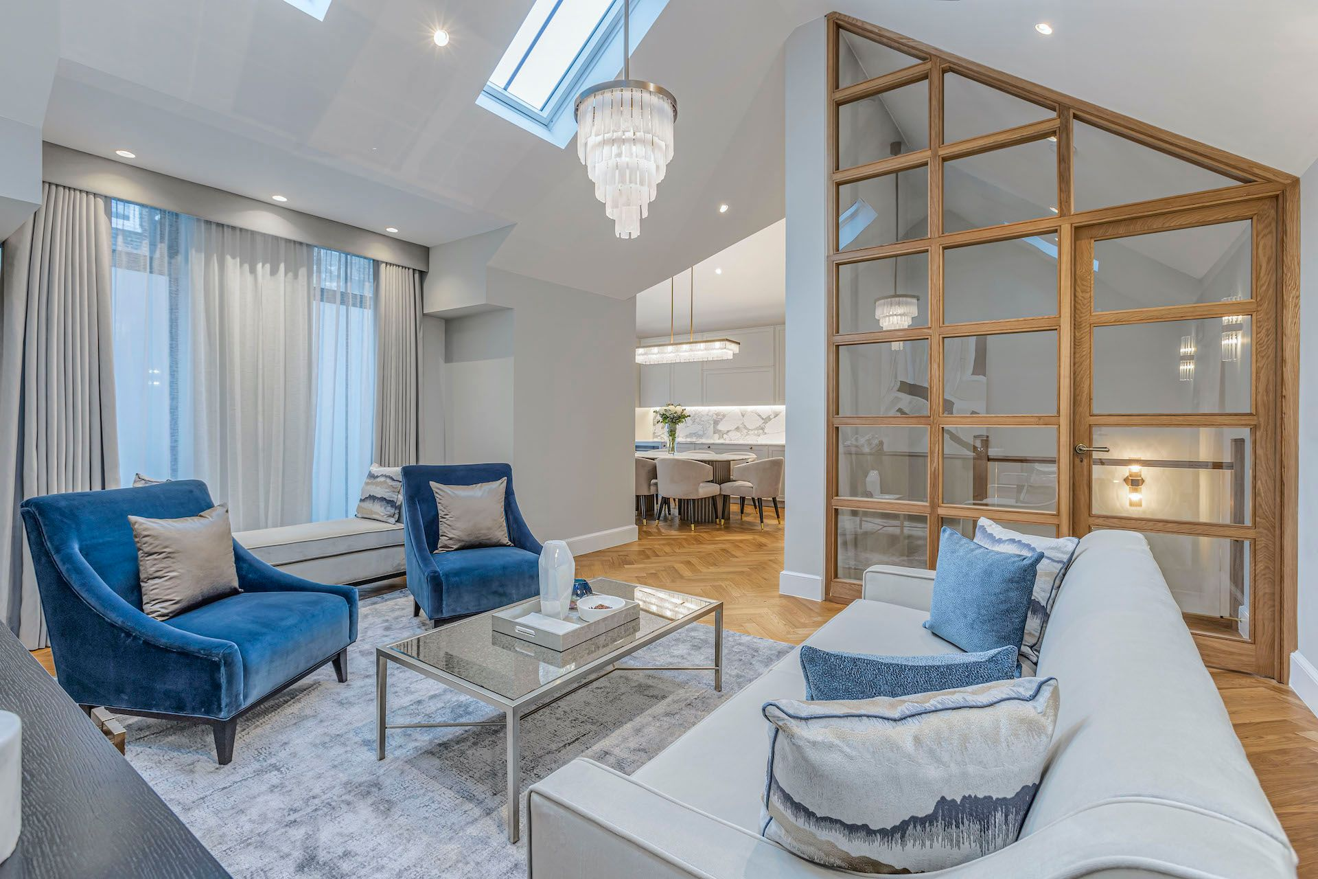 4 Bedroom apartment to rent in London WIM-WI-0011