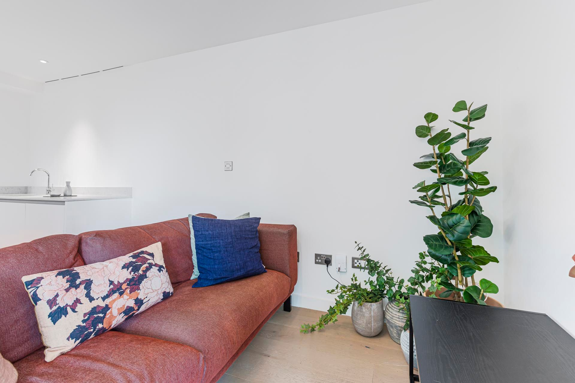 1 Bedroom apartment to rent in London HIL-HH-0225