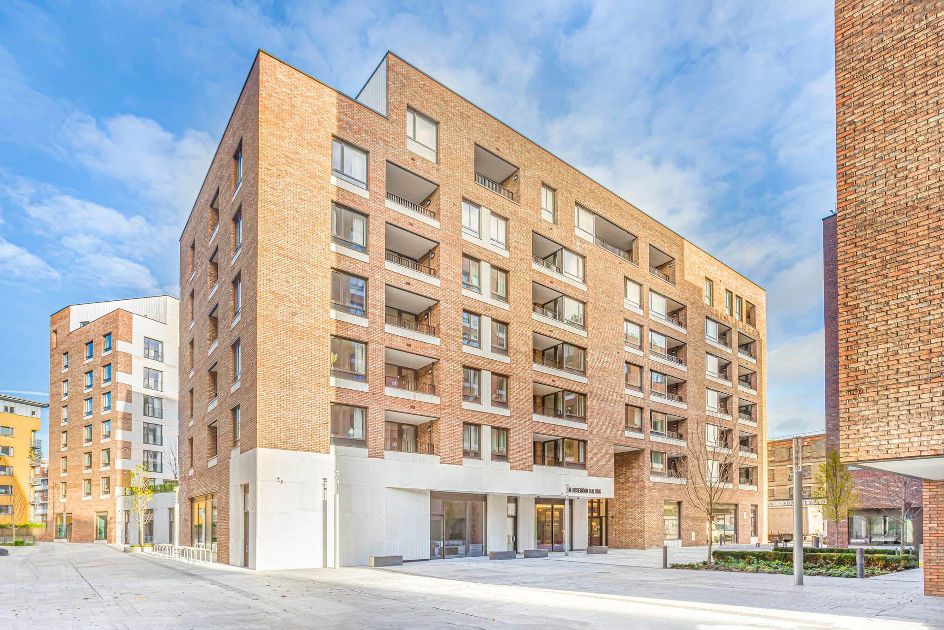 London flats to rent Vonder Shoreditch 1