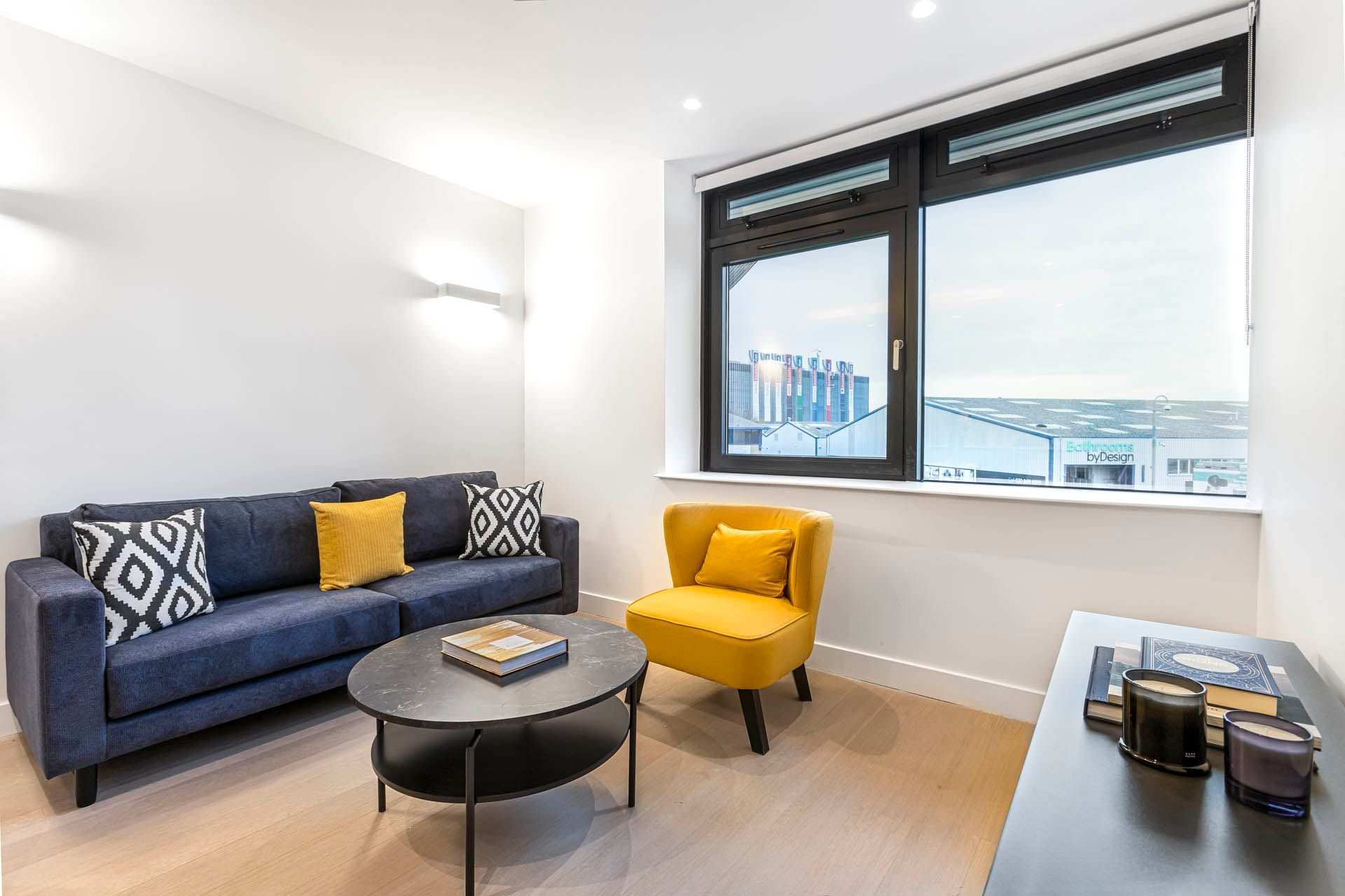 1 Bedroom apartment to rent in London SKI-FH-0033