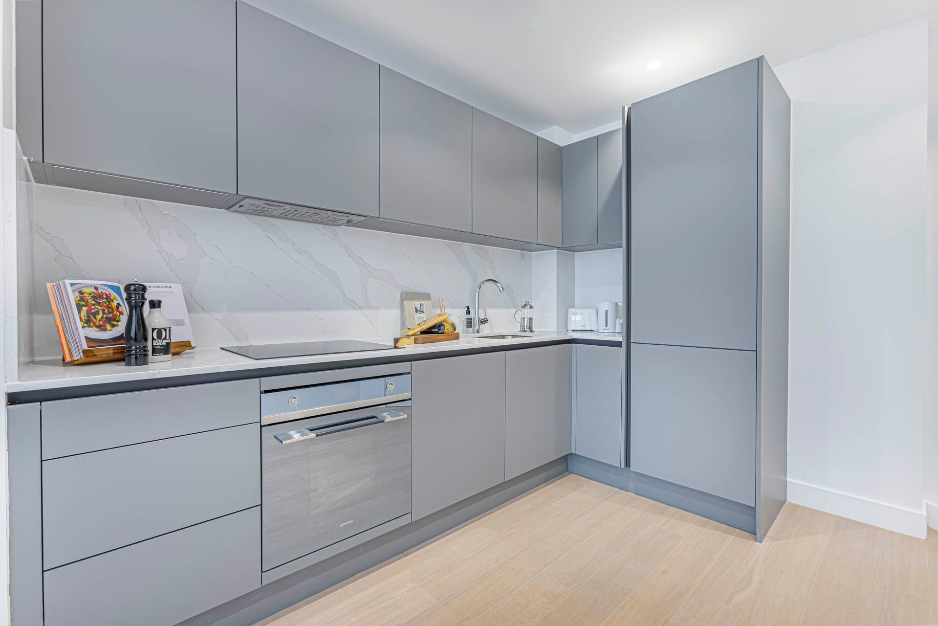 1 Bedroom apartment to rent in London SKI-FH-0034