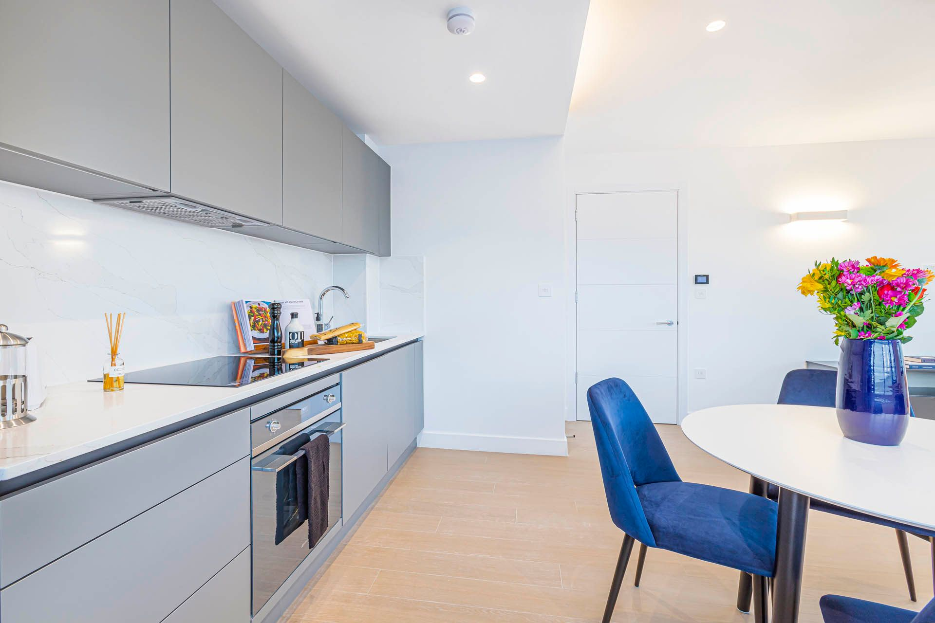 1 Bedroom apartment to rent in London SKI-FH-0035