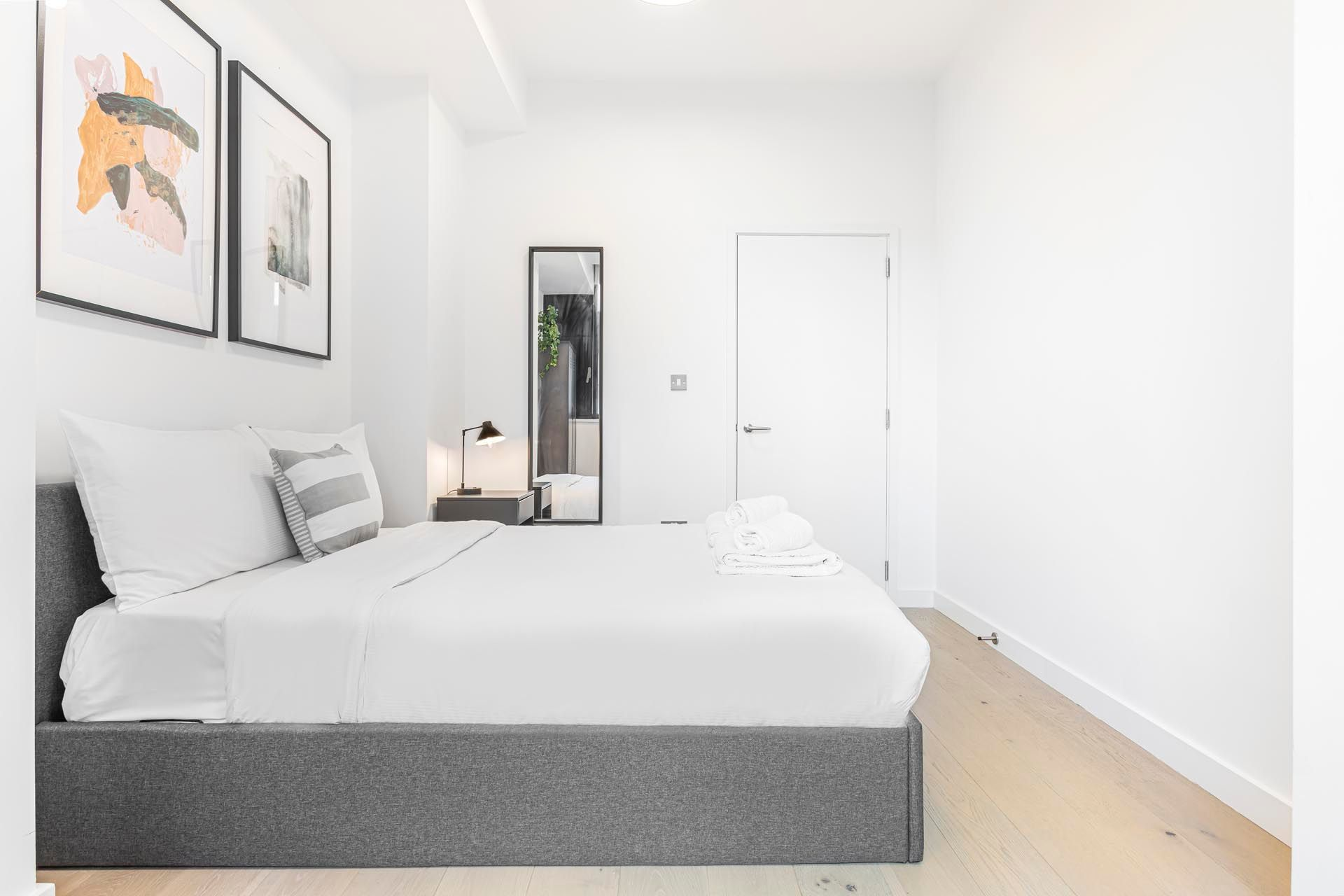 1 Bedroom apartment to rent in London HIL-HH-0801