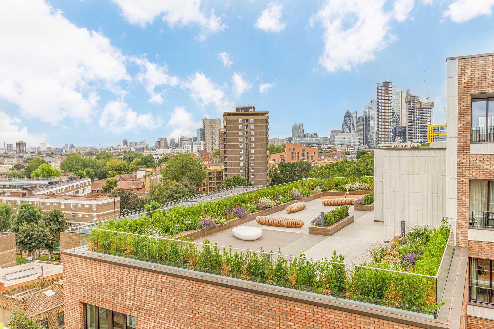 London flats to rent Vonder Shoreditch 4