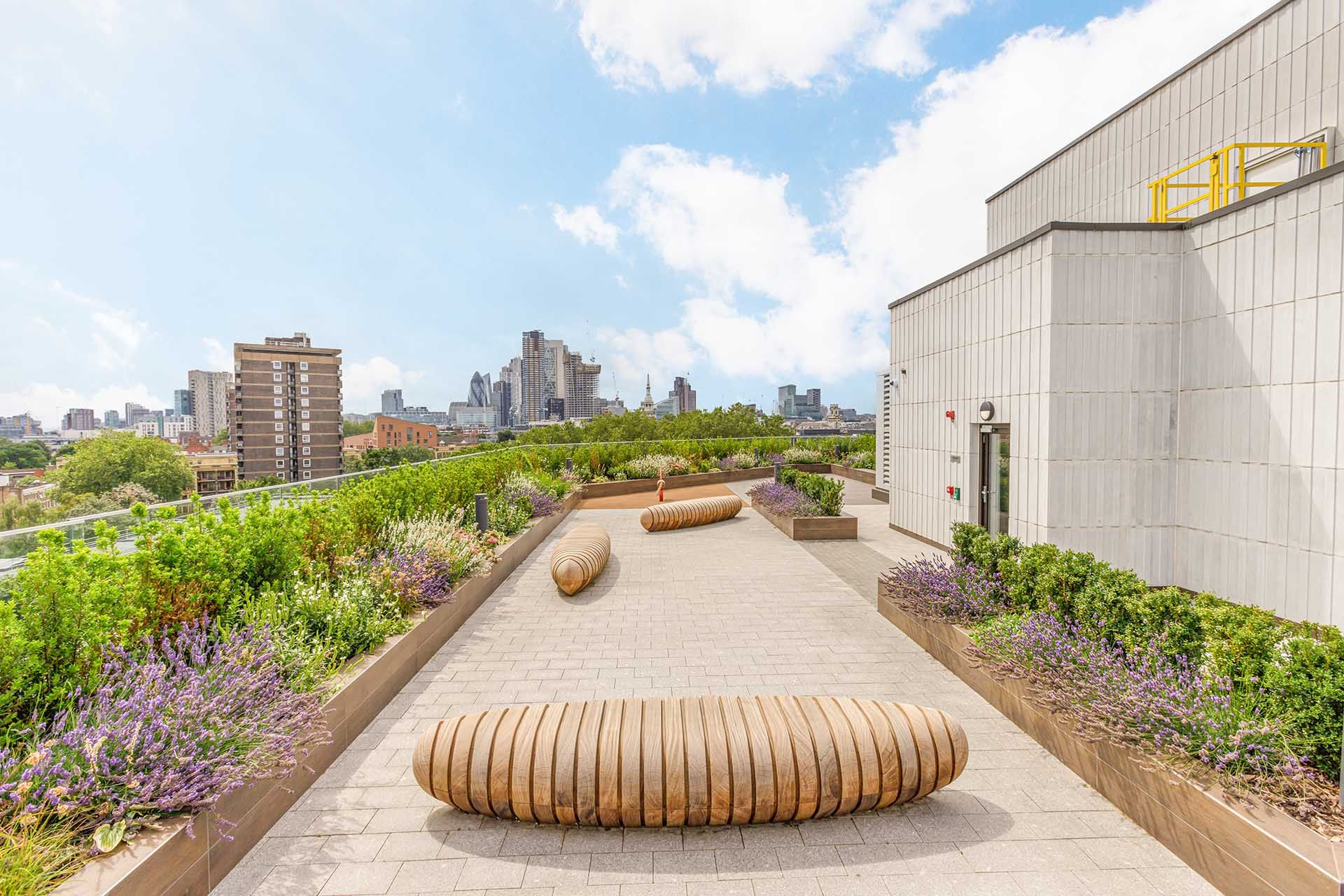 London flats to rent Vonder Shoreditch 7