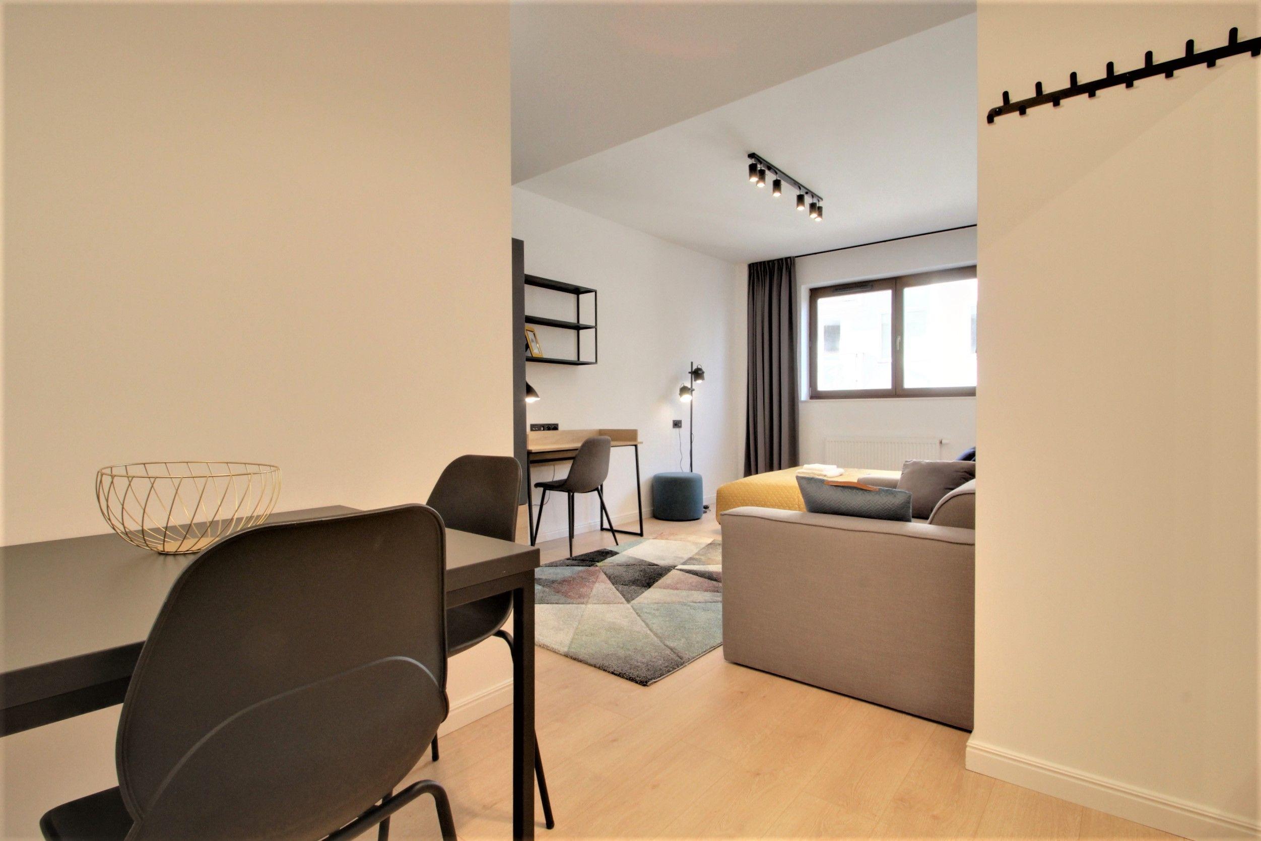 Studio - Small