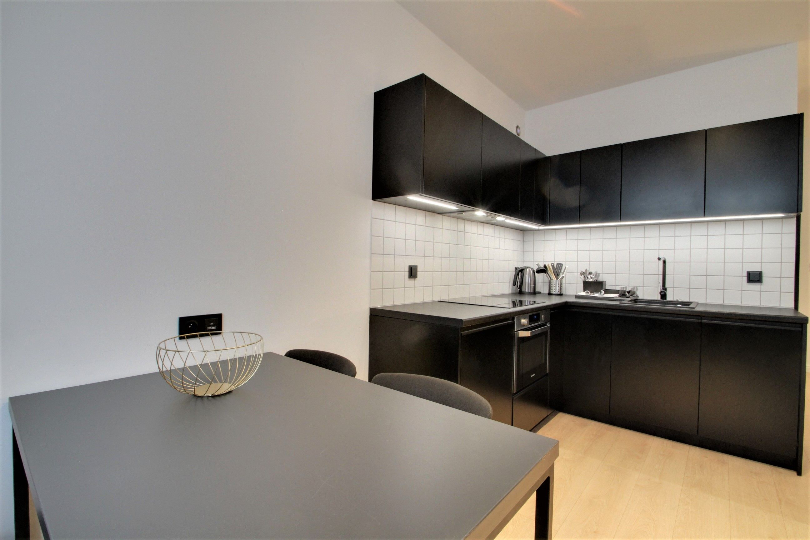Studio - Large apartment to rent in Warsaw UPR-A-054-2