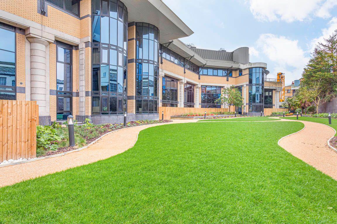 London flats to rent Vonder Skies 2