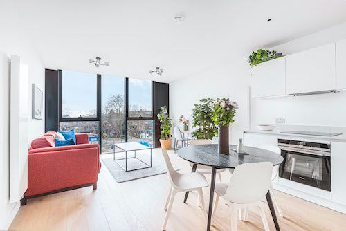 1 Bedroom apartment to rent in London HIL-HH-0304