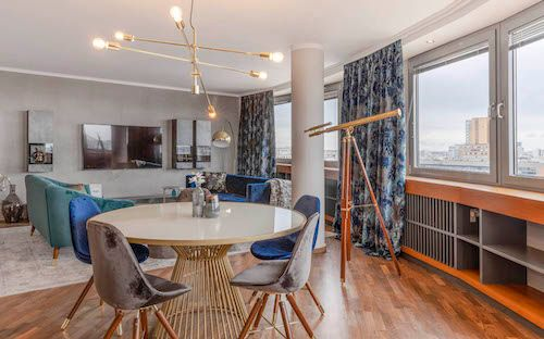 2 Bedroom - Large apartment to rent in Berlin STRE-ST99-0010-0
