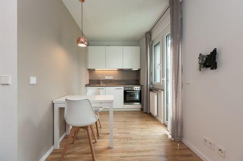 1 Bedroom - Large apartment to rent in Berlin KOEP-KOEP-0109-0