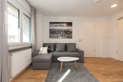 1 Bedroom - Large apartment to rent in Berlin KOEP-KOEP-0502-0