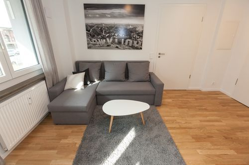 1 Bedroom - Large apartment to rent in Berlin KOEP-KOEP-0707-0