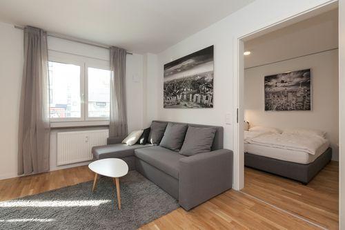 1 Bedroom - Large apartment to rent in Berlin KOEP-KOEP-0802-0