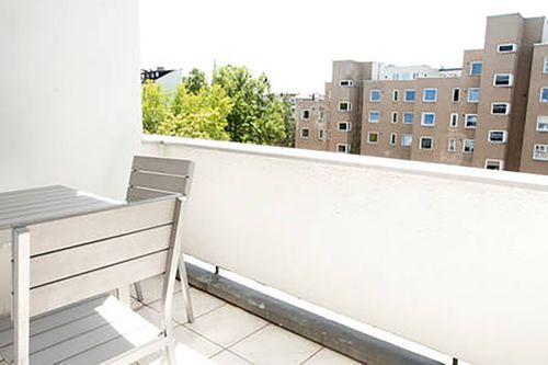 1 Bedroom - Large apartment to rent in Berlin BILE-B103-1010-0