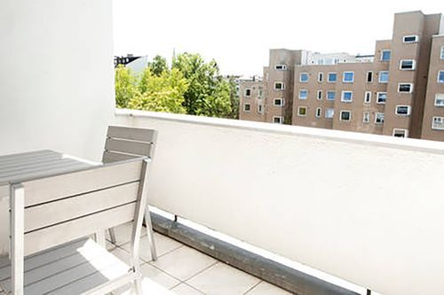 1 Bedroom - Large apartment to rent in Berlin BILE-LE96-4075-0