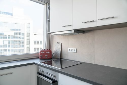 Private Room - Large apartment to rent in Berlin BILE-LE95-3097-1