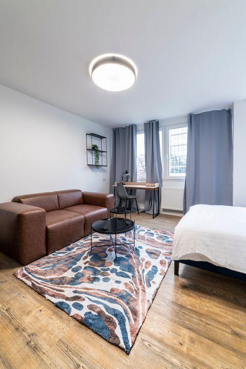Private Room - Medium apartment to rent in Berlin BILE-B103-5024-3