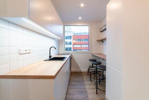 Private Room - Medium apartment to rent in Berlin BILE-B103-5025-1