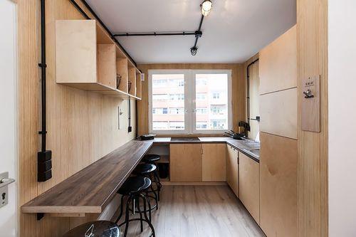 Private Room - Medium apartment to rent in Berlin BILE-LE95-2092-1
