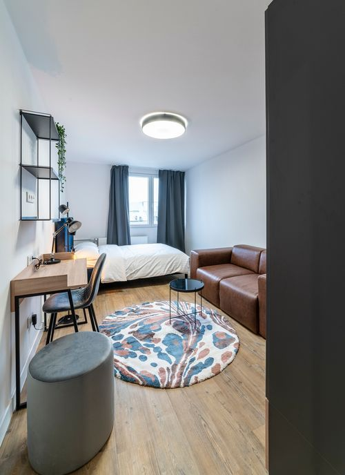 Private Room - Medium apartment to rent in Berlin BILE-LE95-4101-2