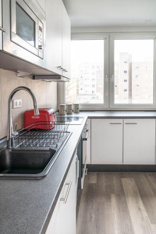 Private Room - Small apartment to rent in Berlin BILE-B103-2014-1