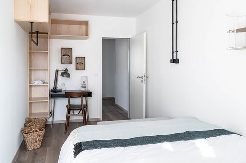Private Room - Small apartment to rent in Berlin BILE-B103-2014-2