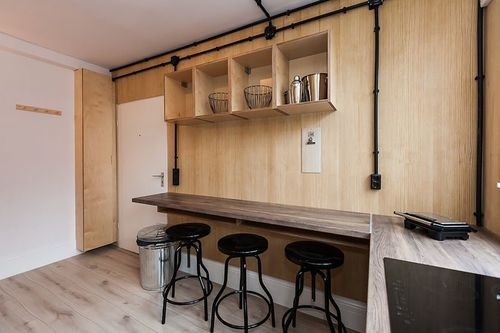 Private Room - Small apartment to rent in Berlin BILE-LE96-1060-3