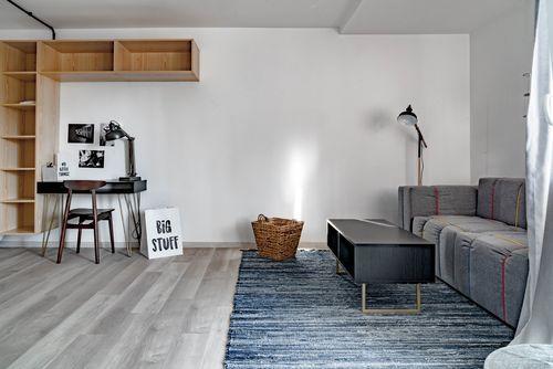 Studio apartment to rent in Berlin BILE-B104-2038-0