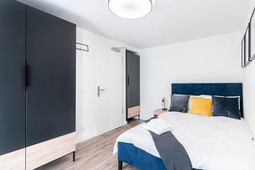 1 Bedroom - Medium apartment to rent in Berlin KURF-KURF-3334-0