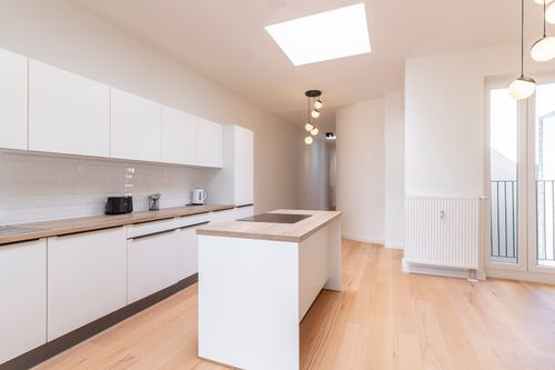 Private Room - Large apartment to rent in Berlin KURF-KURF-5552-3