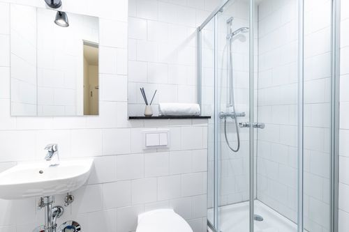 Private Room - Medium apartment to rent in Berlin KURF-KURF-3331-2
