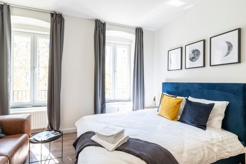 Private Room - Small apartment to rent in Berlin KURF-KURF-2222-3