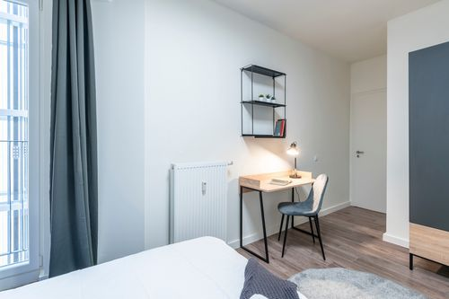 Private Room - Small apartment to rent in Berlin KURF-KURF-2222-2