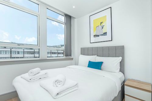1 Bedroom apartment to rent in London BRO-BH-0145