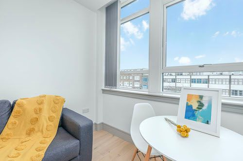 1 Bedroom apartment to rent in London BRO-BH-0149