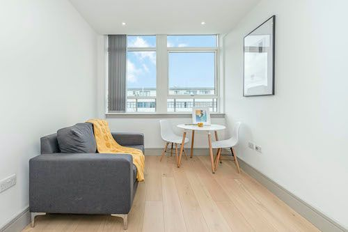 1 Bedroom apartment to rent in London BRO-BH-0015