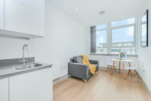 1 Bedroom apartment to rent in London BRO-BH-0086