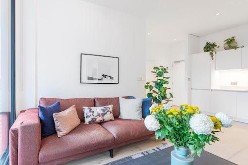 1 Bedroom apartment to rent in London HIL-HH-0900