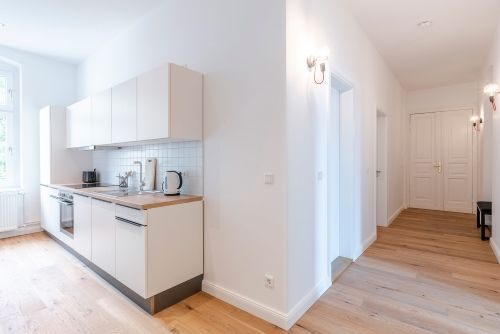 Private Room - Large apartment to rent in Berlin STRA-STRA-2226-1
